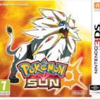 3DS: Pokemon Sun