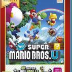 Wii U: New Super Mario Bros U Inc. New Super Luigi U (Selects)