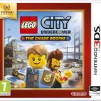 3DS: LEGO City: Undercover - The Chase Begins (Selects)
