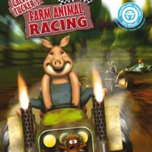 Wii: Calvin Tuckers Farm Animal Racing