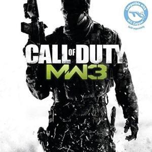 Wii: Call of Duty: Modern Warfare 3
