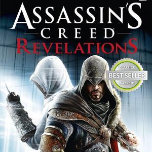 Xbox 360: Assassins Creed: Revelations (Classics)