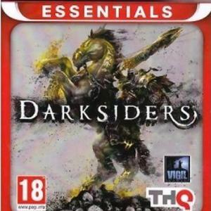 PS3: Darksiders: Wrath of War (Essentials)