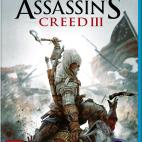 Wii U: Assassins Creed III (3) (DELETED TITLE)