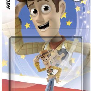 Disney Infinity Character - Woody