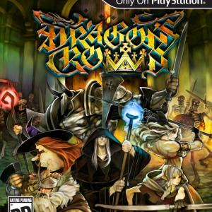 Vita: Dragons Crown