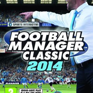 Vita: Football Manager 14