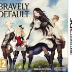 3DS: Bravely Default
