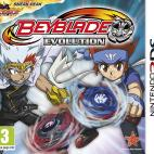 3DS: Beyblade Evolution