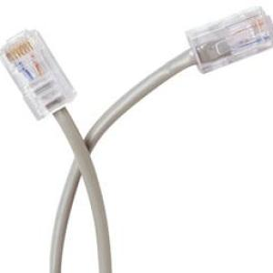 Xbox 360: 2M Ethernet Cable Foxconn STP 2Pairs 26AWG (Käytetty/Testaamaton) (OEM)