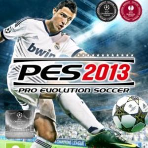 Xbox 360: Pro Evolution Soccer 2013 (käytetty)