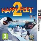 3DS: Happy Feet 2