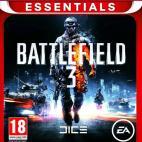 PS3: Battlefield 3 (Essentials)