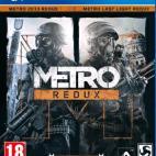 PS4: Metro Redux