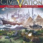 PC: Civilization V (5) Game of the Year Edition