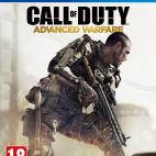 PS4: Call of Duty: Advanced Warfare (DELETED TITLE)
