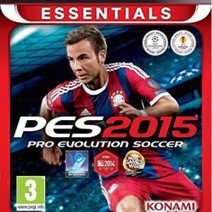 PS3: Pro Evolution Soccer 2014 (käytetty)