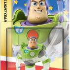 Disney Infinity Character - Buzz Lightyear (DELETED LINE)