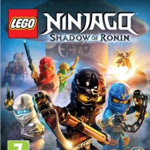 Vita: Lego Ninjago 3: Shadow of Ronin