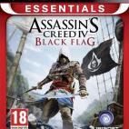 PS3: Assassins Creed IV (4) Black Flag (Essentials)