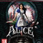 PS3: Alice: Madness Returns
