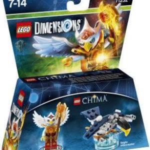 Lego Dimensions: Fun Pack - Chima - Eris