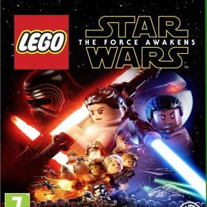 Xbox One: Lego Star Wars: The Force Awakens