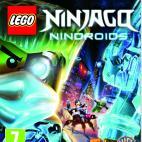 Vita: Lego Ninjago Nindroids (DELETED TITLE)