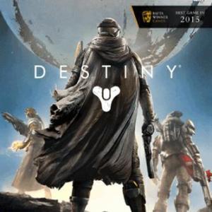 Xbox 360: Destiny