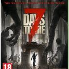 Xbox One: 7 Days to Die