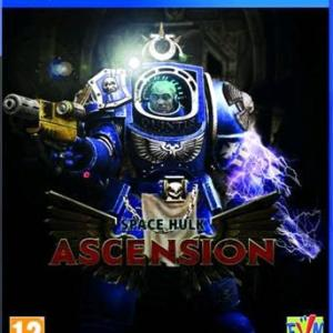 PS4: SPACE HULK Ascension