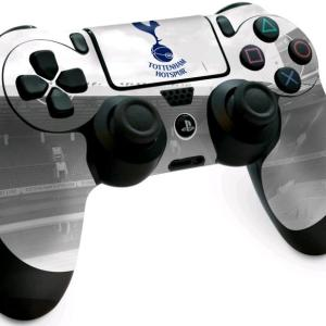 PS4: Official Tottenham Hotspur FC - PlayStation 4 Ohjain-skin