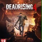 Xbox One: Dead Rising 4 (käytetty)