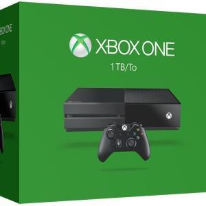 Xbox One: XBOX ONE konsoli 1TB Ilman Kinectia + Rainbow 6 Siege + Vegas 1 & 2 (EU) (GREEN BOX)