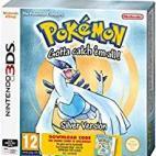 3DS: Pokemon Silver Version (Download Code)