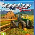 PS4: Professional Farmer 2017 - American Dream