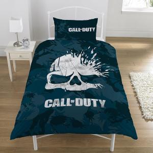 Call of Duty  Yhden henkilön pussilakanasetti
