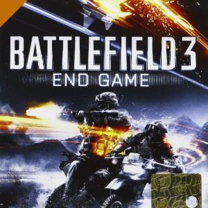 PC: Battlefield 3: End Game Expansion (French Packaging All Lang in Game)