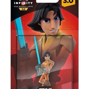 Disney Infinity 3.0 Character - Ezra Bridger (Vaurioitut pakkaus)
