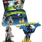Lego Dimensions: Fun Pack - Fantastic Beasts (DELETED LINE)