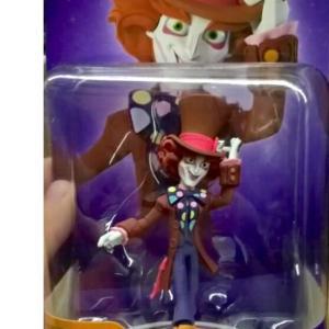 Disney Infinity 3.0 Character - The Mad Hatter (Vaurioitut pakkaus)