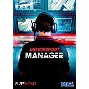 PC: Motorsport Manager (English/Polish)