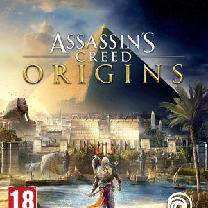 Xbox One: Assassins Creed: Origins