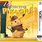 3DS: Detective Pikachu