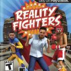 Vita: Reality Fighters  (DELETED TITLE)