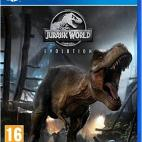 PS4: Jurassic World: Evolution