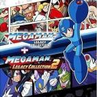 Switch: Mega Man Legacy Collection 1 + 2