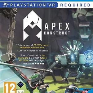 PS4: Apex Construct (For Playstation VR)