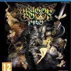 PS4: Dragon's Crown Pro