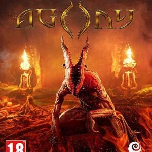 Xbox One: Agony